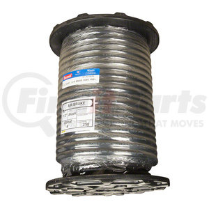 """1200250 by THERMOID HOSE PRODUCTS - 1/2"""" RUBBER AIR BRAKE HOSE  250'FT ROLL"""