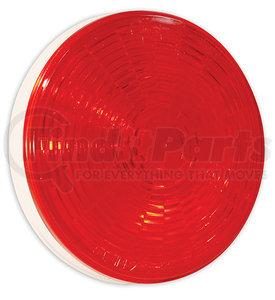 "54292 by GROTE - SuperNova® 4"" NexGen™ LED Stop / Tail / Turn Light - Grommet Mount, Hard Shell, Multi-Volt"