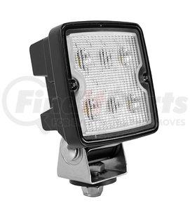 63L21 by GROTE - Trilliant® Cube LED Work Light, 1200 Lumens, Deutsch, Flood