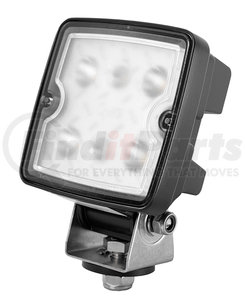 63U01 by GROTE - Trilliant® Cube LED Work Light, 1200 Lumens, Deutsch, Flood