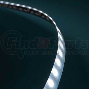 L11510801 by GROTE - XTL LED Technology, White LED Light Strip, 11.3 in | 288 mm