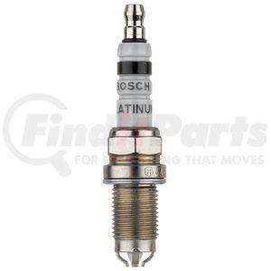4428 by BOSCH - Platinum+4 Spark Plugs