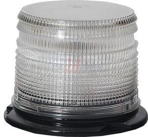 256TSL-C by STAR WARNING - C-2 LED Beacon; White; 10-30V