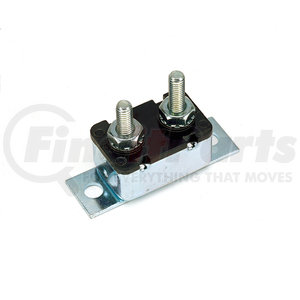 30055-10 by COLE HERSEE - 30055-10 - Box-Style Circuit Breakers Series