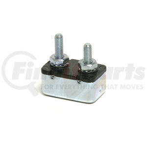 30056-25 by COLE HERSEE - 30056-25 - Box-Style Circuit Breakers Series