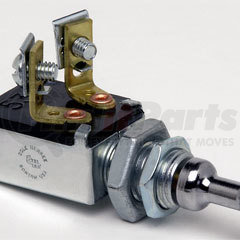 5011 by COLE HERSEE - 5011 - One Circuit Push-Pull Switches Series