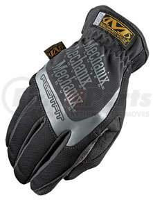 MFF-05-008 by MECHANIX WEAR - Fastfit® Glove, Black, S