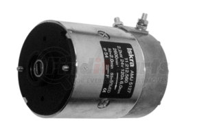 MM205 by LETRIKA - Pump Motor 24V, CW, 2.2kW / 2.95HP