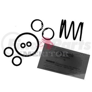 S4324319312 by MERITOR - AIR DRYER PISTON KIT