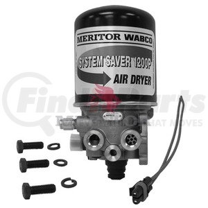 S4324210157 by MERITOR - AIR DRYER - REMANUFACTURED