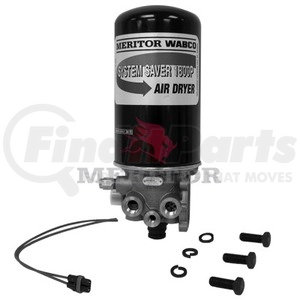 S4324210527 by MERITOR - AIR DRYER - REMANUFACTURED