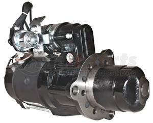 M125701 by PRESTOLITE - M125R3001SEP - Heavy Duty Starter Motor