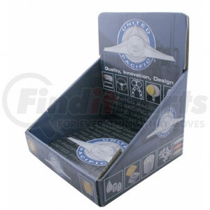 99051 by UNITED PACIFIC - United Pacific Table Top Bin