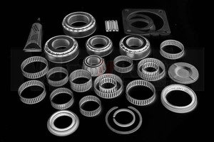 K-3423 by EATON CORPORATION - BASIC REBUILD KIT