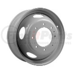 29584PKGRY21 by ACCURIDE - LTK 195X60 GRAY
