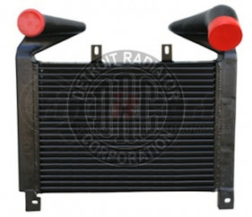 MK18E4 by DETROIT RADIATOR CORP - Charge Air Cooler for 1996-2007 Mack LE Series