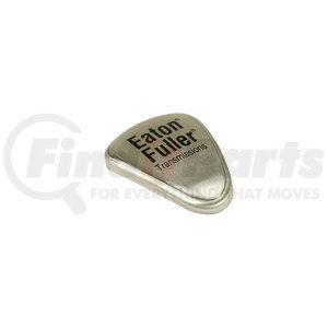 5586100 by FULLER - Fuller® - 13 Speed Shift Knob Medallion