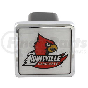 CR-984 by PILOT - College Hitch Receiver - Louisville Cardinals