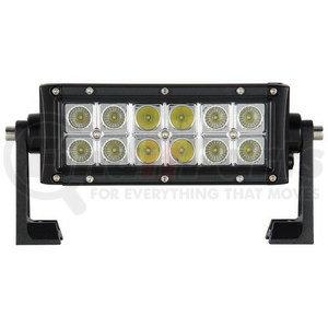 """PL-9703P by PILOT - 7.5"""" Dal Row LED Light Bar"""