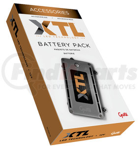 98150-5 by GROTE - XTL LED Technology, Replacement Battery Pack