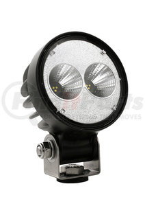 64G61 by GROTE - Trilliant 26 Pendant Mount LED Work Light, 1000 Lumens, Far Flood