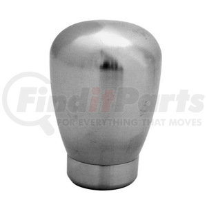 PM-2260S by PILOT - BRUSHED SHIFT KNOB, MANUAL