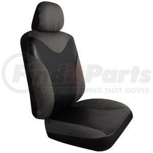 SC-558-2 by PILOT - Carbon Black LB Seat Cover, pair
