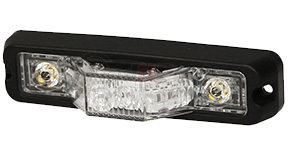 ED3777W by ECCO - DIRECTIONAL LED 12-24VDC (WHIT