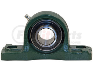 P28SCR by BUYERS PRODUCTS - 1-3/4 Inch Shaft Diameter Set Screw Style Pillow Block Bearing