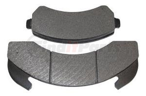 SD225 by FEDERAL MOGUL-ABEX - MD - Disc Pads