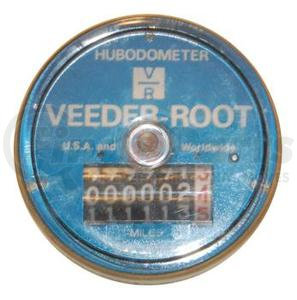 777717-525 by VEEDER ROOT - HUBODOMETER