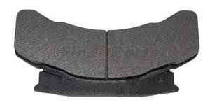 SD224 by FEDERAL MOGUL-ABEX - MD - Disc Pads