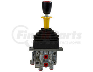 K70DF by BUYERS PRODUCTS - Single Lever Air Control Valve PTO/Hoist Feather Down