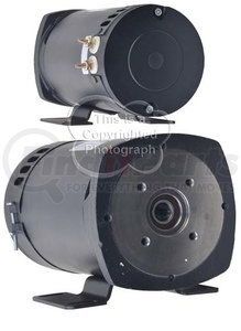 D-482238X7819 by OHIO ELECTRIC - Ohio Electric Motors, Pump Motor, 24V, 160A