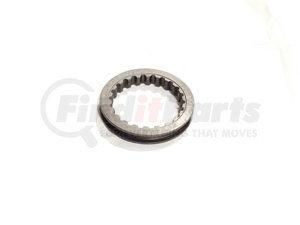 S-16202 by NEWSTAR - NS8 SERIES PTO PART CLUTCH