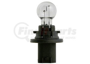 15938157 by ACDELCO - Back-Up Light Bulb