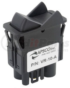 VR-10-A by APSCO - ROCKER SWITCH