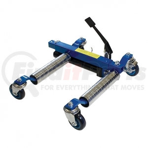 98999 by UNITED PACIFIC - Deluxe Heavy Duty Vehicle Positioning Jack