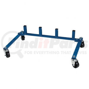 98998 by UNITED PACIFIC - Storage Cart for Vehicle Positioning Jacks