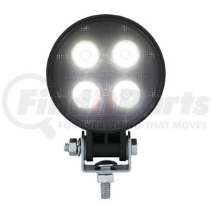 37087 by UNITED PACIFIC - 4 High Power 3 Watt LED Compact Work Light