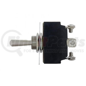 40003 by UNITED PACIFIC - 125V - 250V, On- Off- On Toggle Switch With 6 Pin Terminals