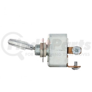 40004 by UNITED PACIFIC - Chrome Handle 50 Amp On- Off Heavy Duty Toggle Switch