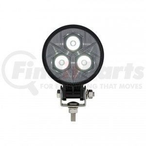 37074 by UNITED PACIFIC - 3 High Power LED Compact Work Light