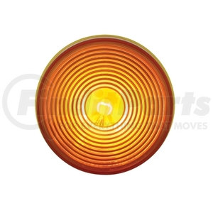 """31061AK by UNITED PACIFIC - 2.5"""" Clearance/Marker Light Kit - Amber Lens"""
