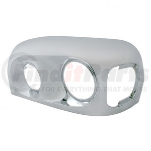 32198 by UNITED PACIFIC - 2005+ Freightliner Century Headlight Bezel - Driver