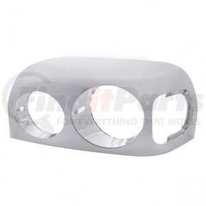 32378 by UNITED PACIFIC - Freightliner Century Headlight Bezel - Driver