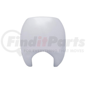 42086 by UNITED PACIFIC - Freightliner Mirror Post Clamp Cover