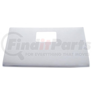 21523 by UNITED PACIFIC - 2002+ Kenworth Stainless Glove Box Cover