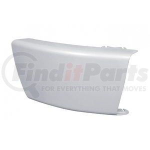 "21550 by UNITED PACIFIC - Freightliner M2-106 24.8"" Painted Bumper End - Passenger"