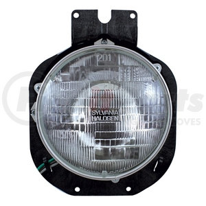 31349 by UNITED PACIFIC - 1996-2005 Freightliner Century Headlight - Driver